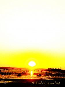 Sous le soleil exactement